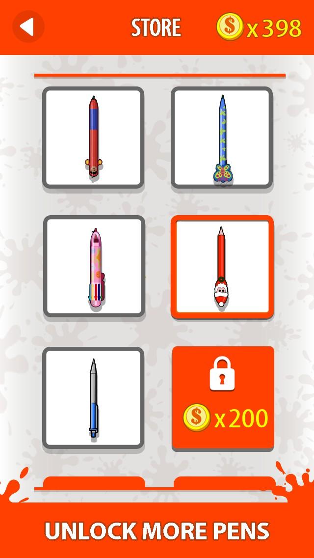 Pen Pineapple Pen