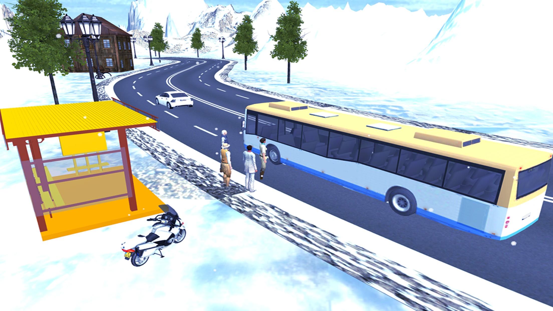 Public Transport Mountain City