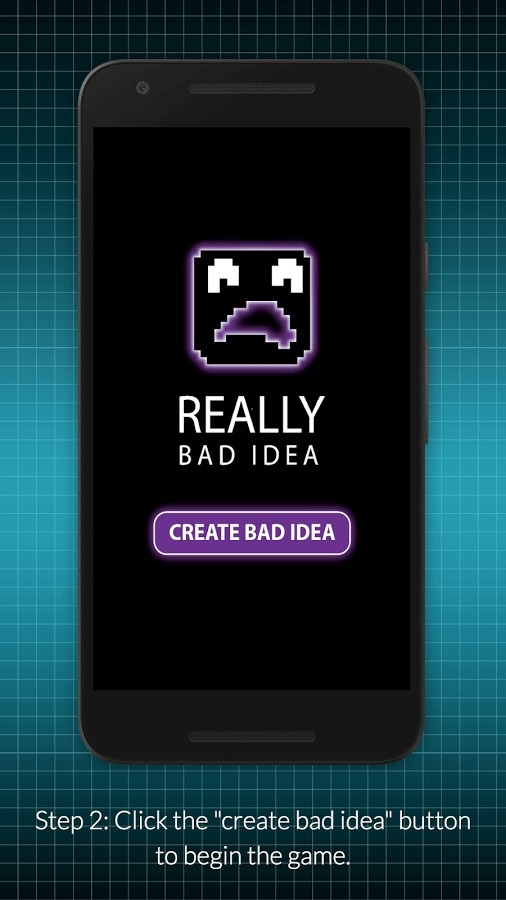 Really Bad Idea