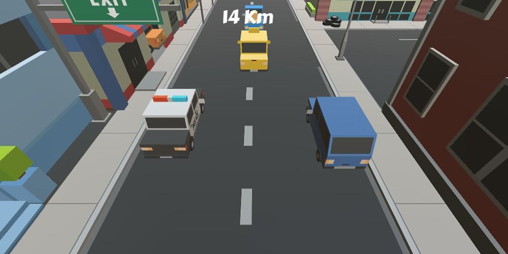 Speed Car M