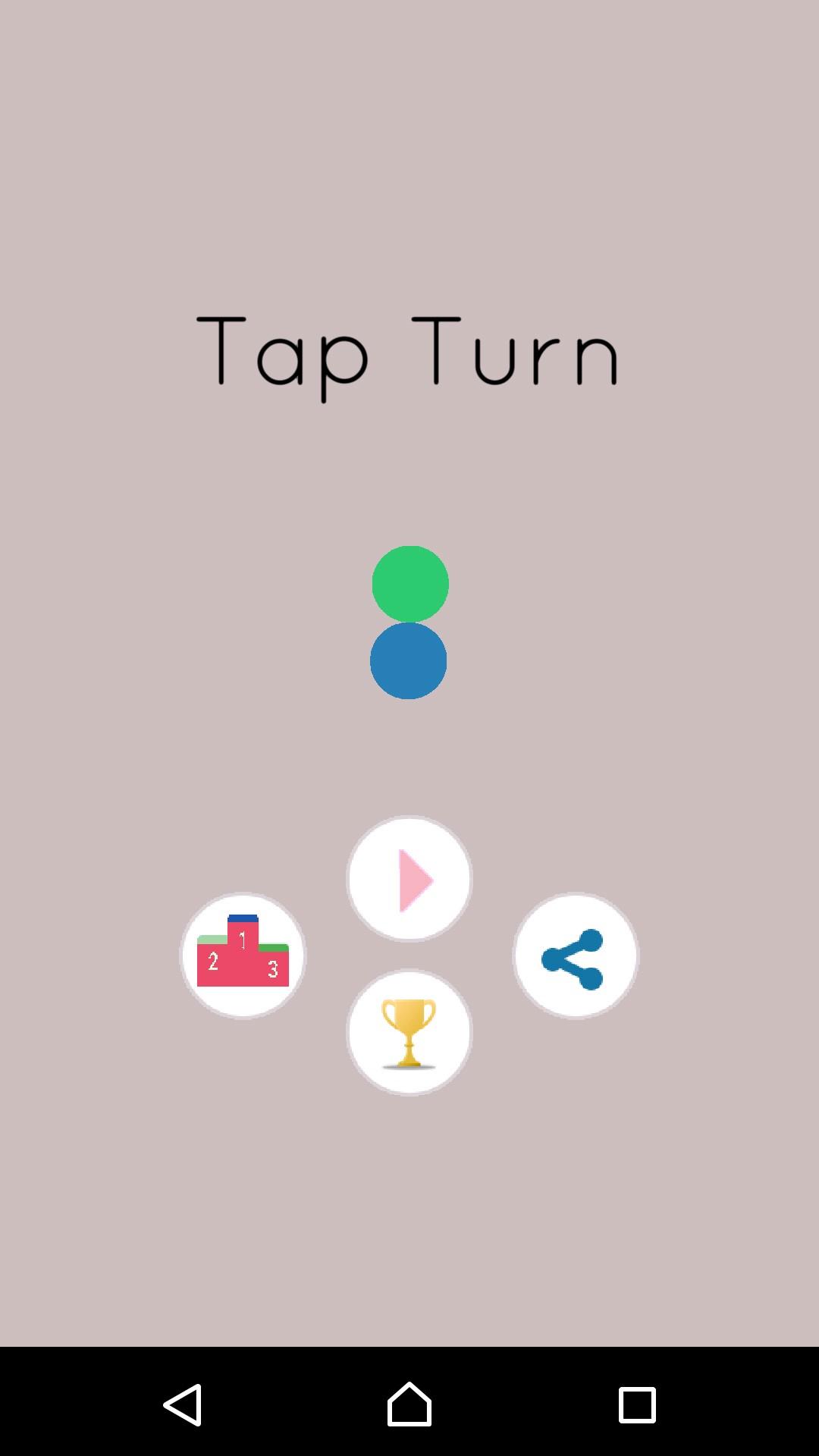 Tap Turn