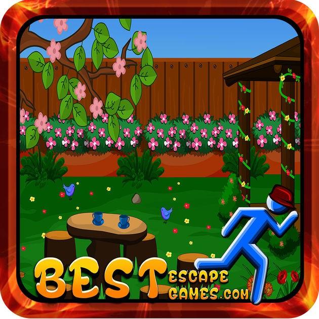 Tremendous Garden Escape