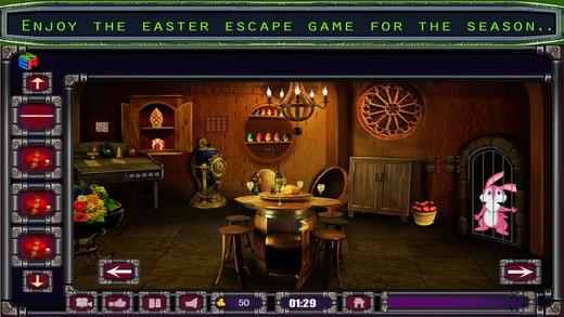 1069 Dare to Escape - 100 Rooms