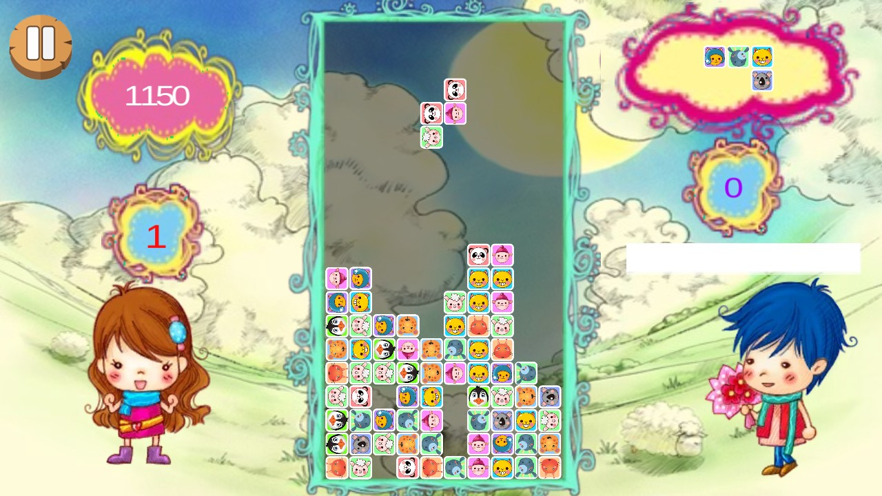 Block Puzzle Japanese