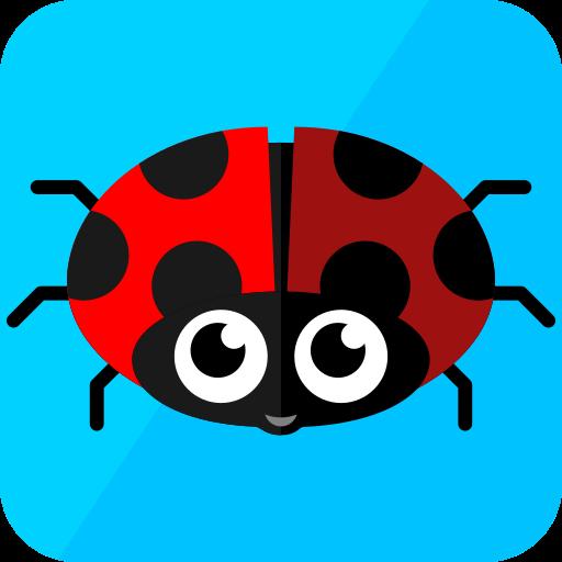 Bug Hero Dash
