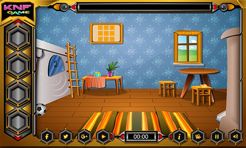Can You Escape Colorful House