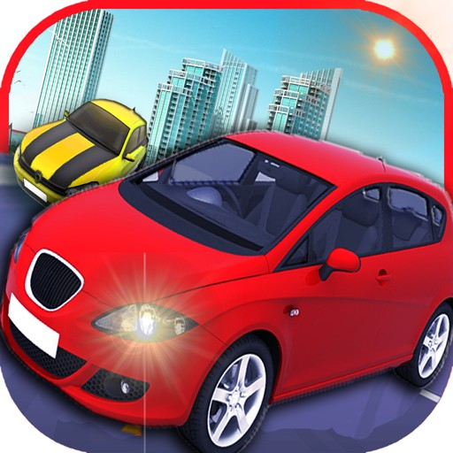 Car Racer: Highway Traffic