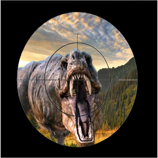 Dino Sniper Hunt City