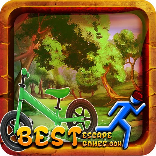 Find My Bicycle - BestEscapeGames