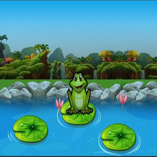 Frog Gump
