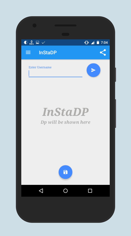 InStaDP