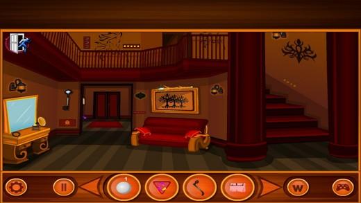 Mystic Room Escape