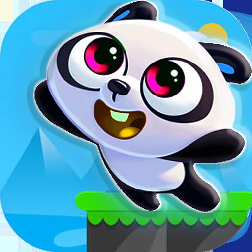 Panda Pop Adventure