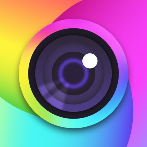 Pic Editor - Blur Collage Maker
