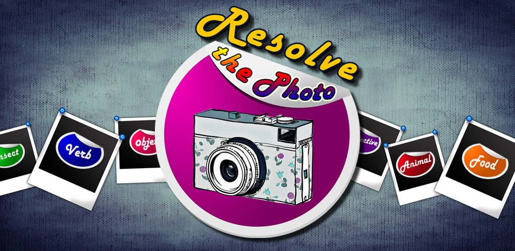 Resolve The Photo - Quiz!!