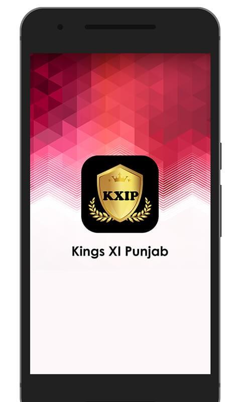 Schedule & Info of KXIP Team
