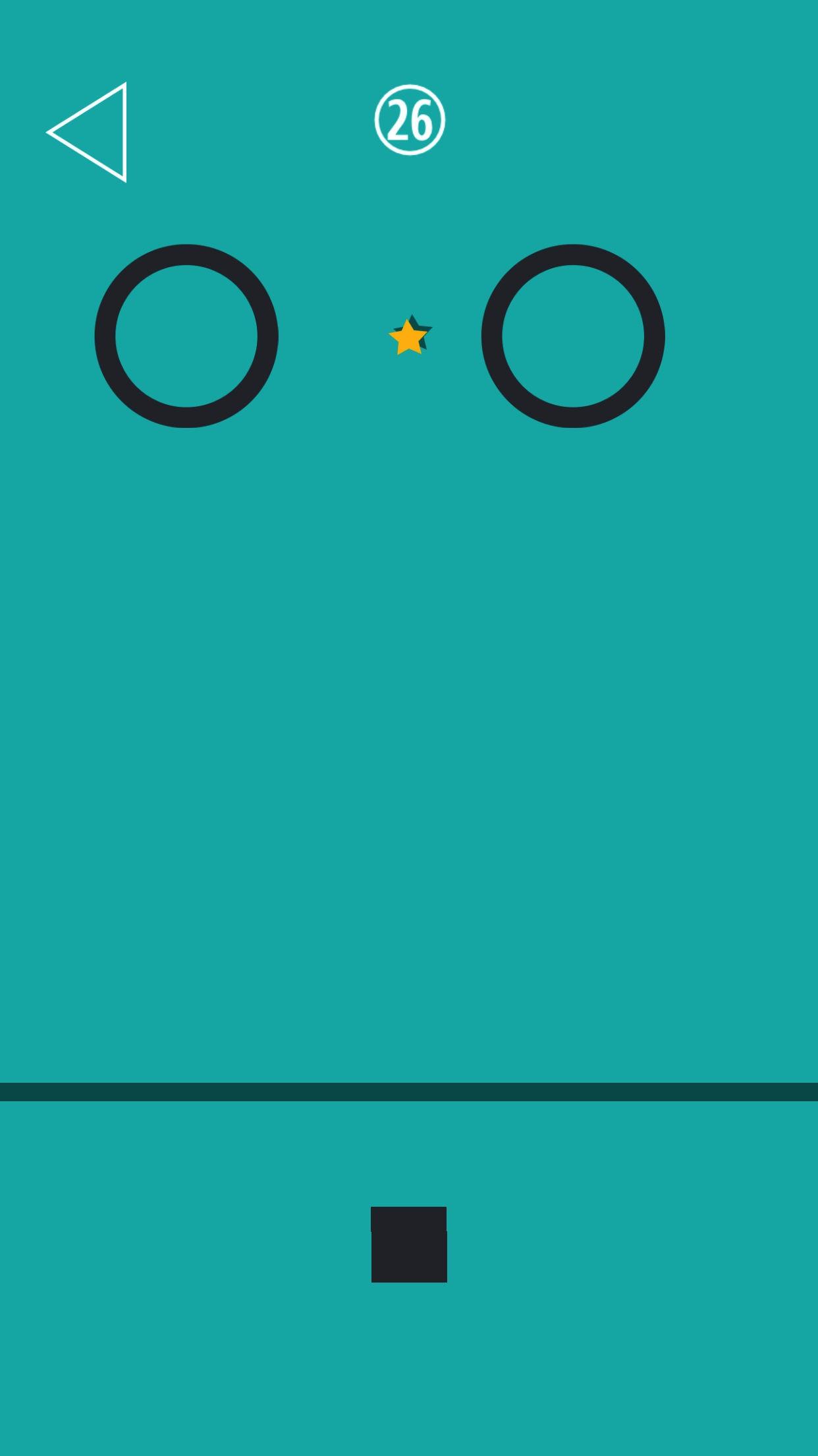 Character Design Shuffle App : Shuffle square