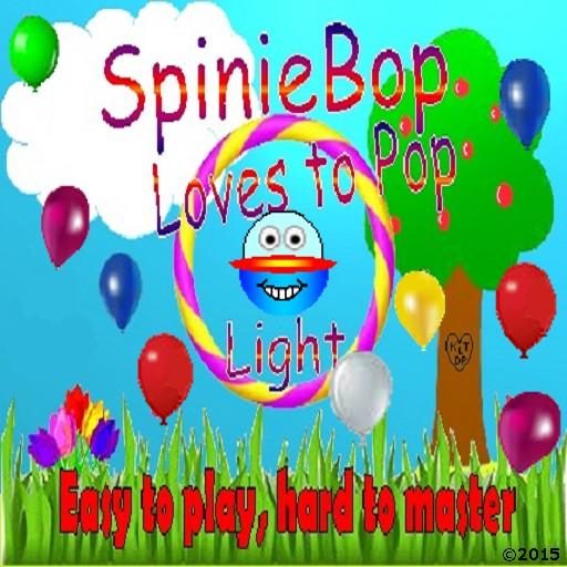 SpinieBop Light