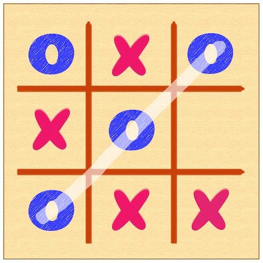 Tic Tac Toe Puzzle
