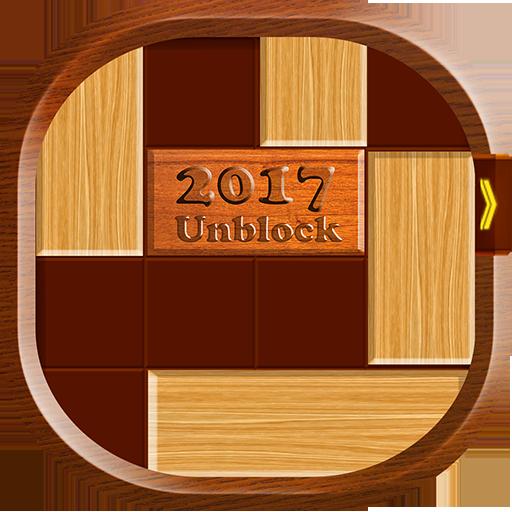Unblock Wood Bar