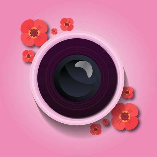 B624 Cam - Selfie Expert | iOS