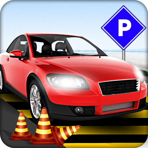 Car parking games 3d 2017 new