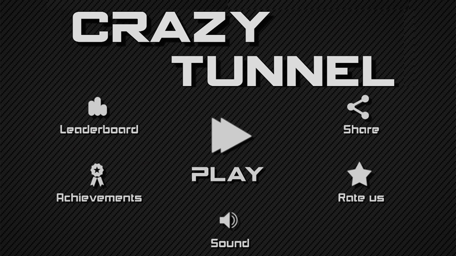 Crazy Tunnel