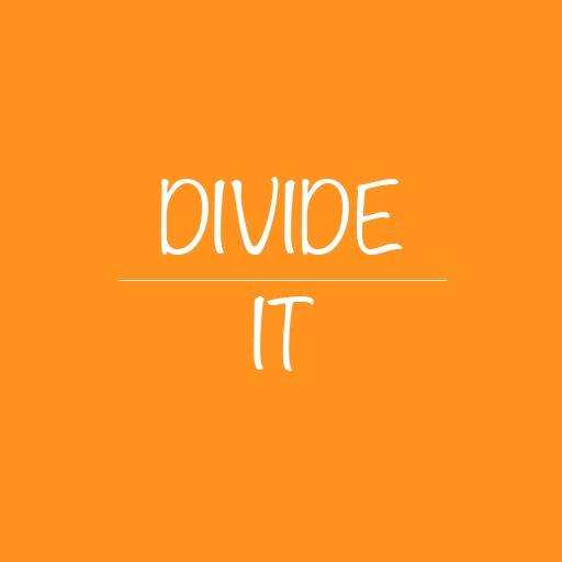 Divide%