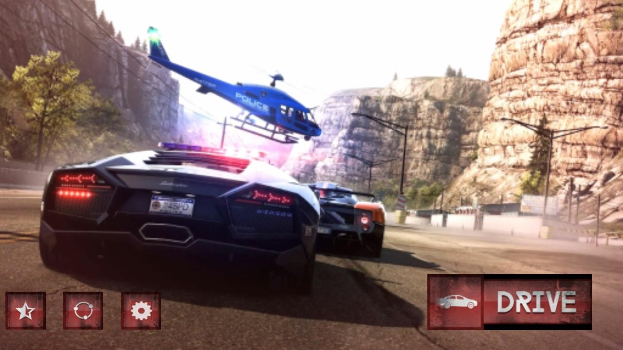 Drag racing games