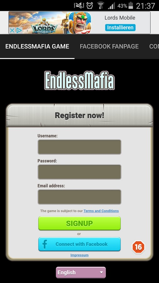 EndlessMafia