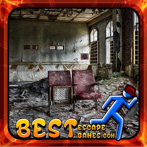 Escape From Phantasm House