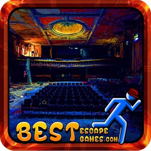 Escape Game - Escape From Forsaken Hippodrome