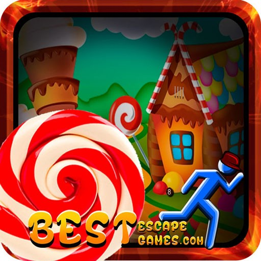 Escape Game - Find The Candy Wand