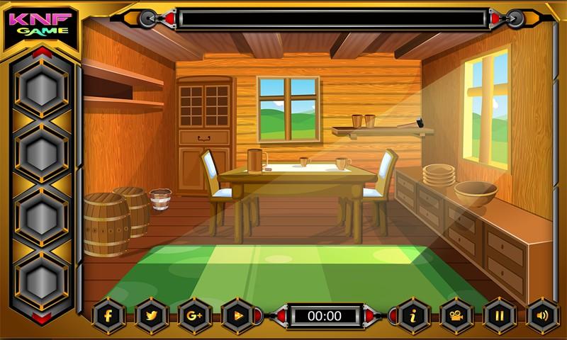 Escape Games Conch House