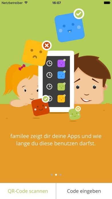 familee kids App