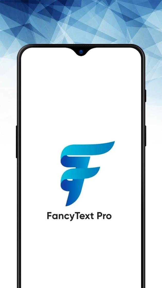 Fancy Text Pro