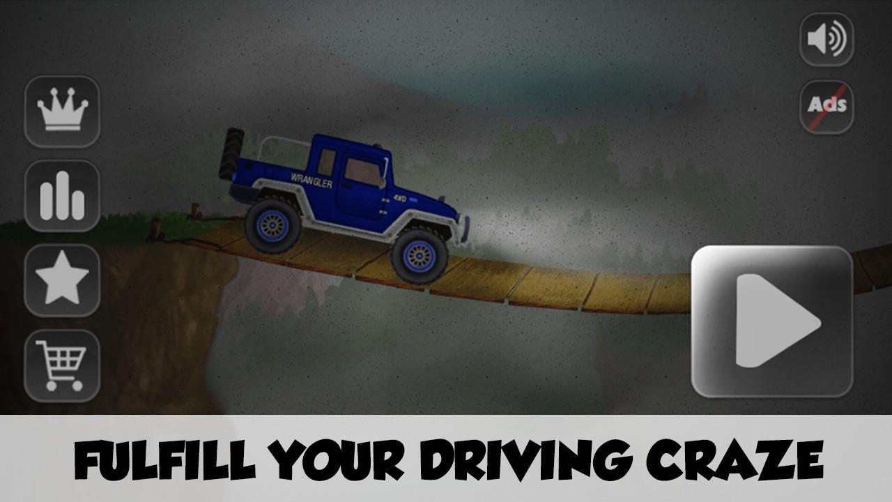 Furious 8 Hill Escape