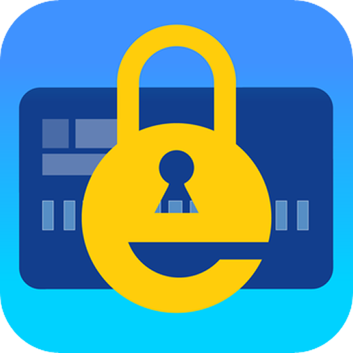 GJAM-Password Manager