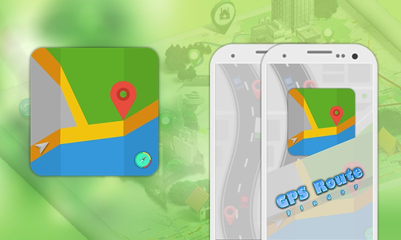 GPS Navigation : Best Tracker