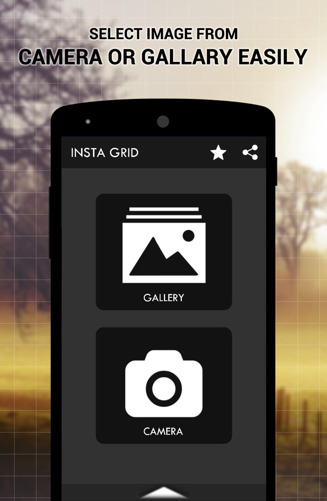 InstaGrid for Instagram