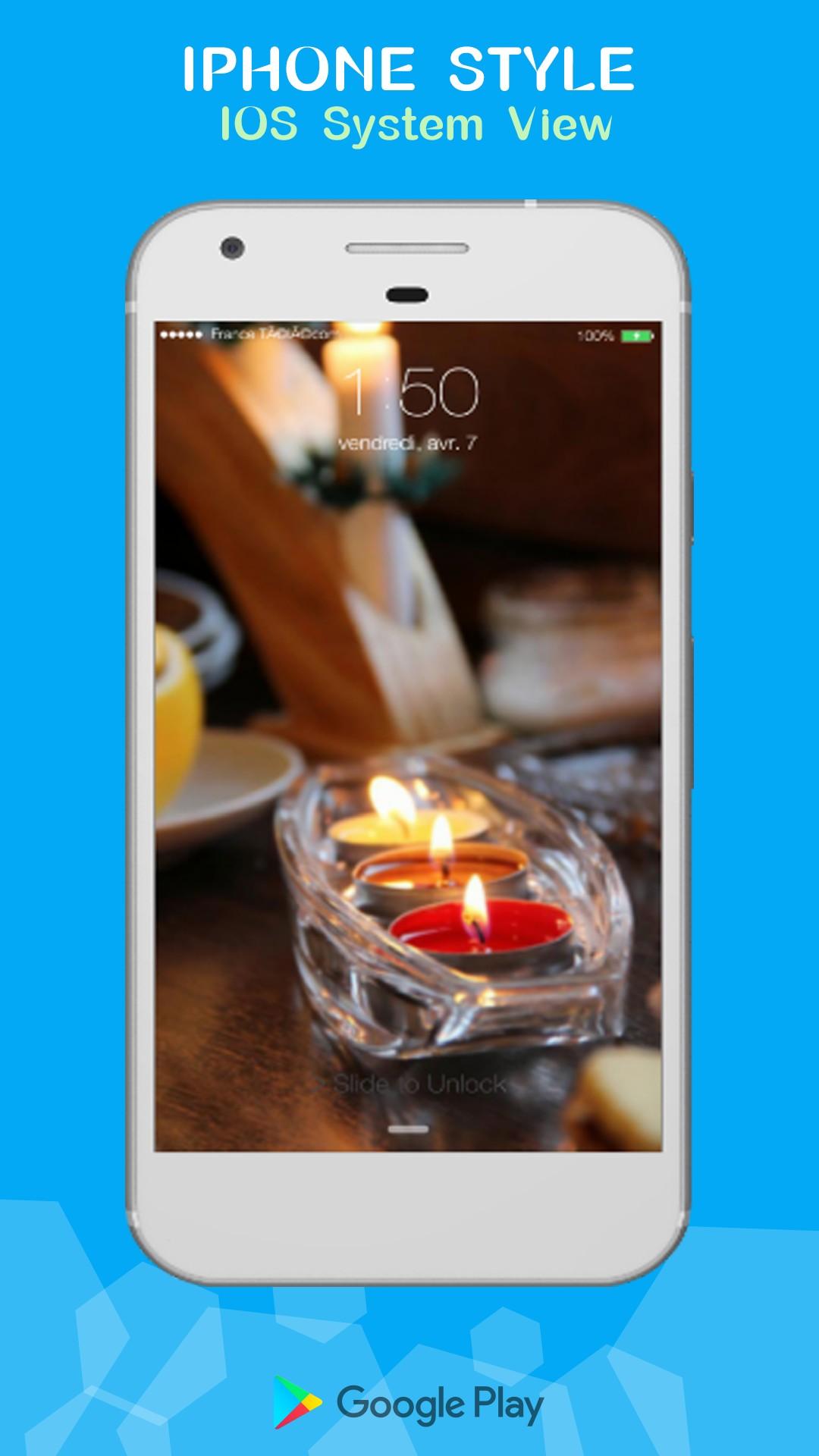 Quickly Screen Lock - IOS10