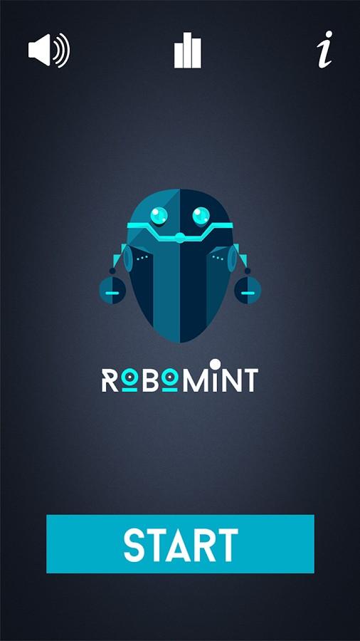 Robomint