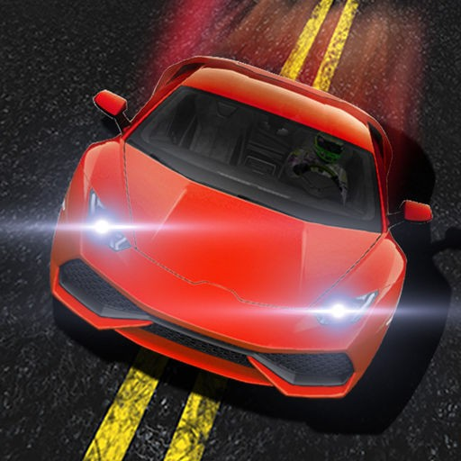 Traffic Racer - Wild Run Car Racing