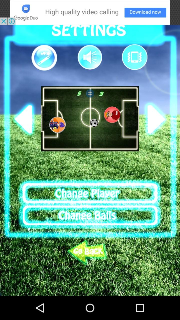 Ultimate Soccer League Pro
