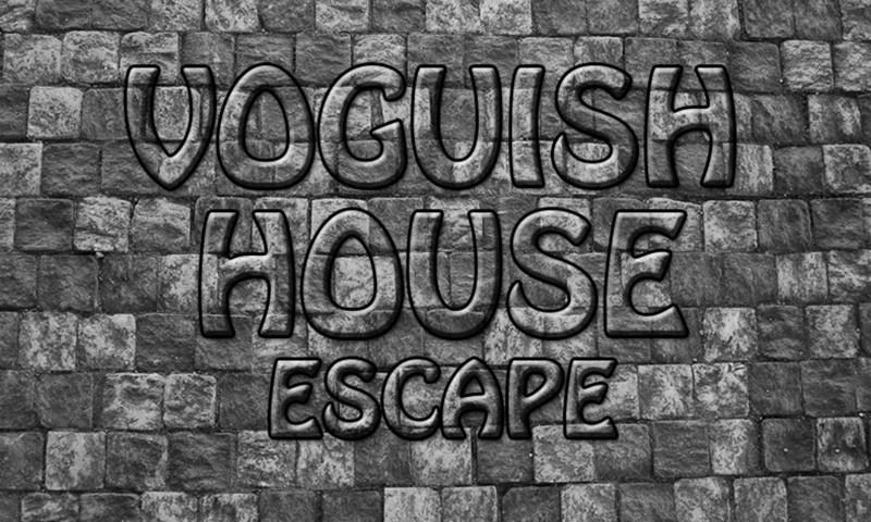 Voguish House Escape