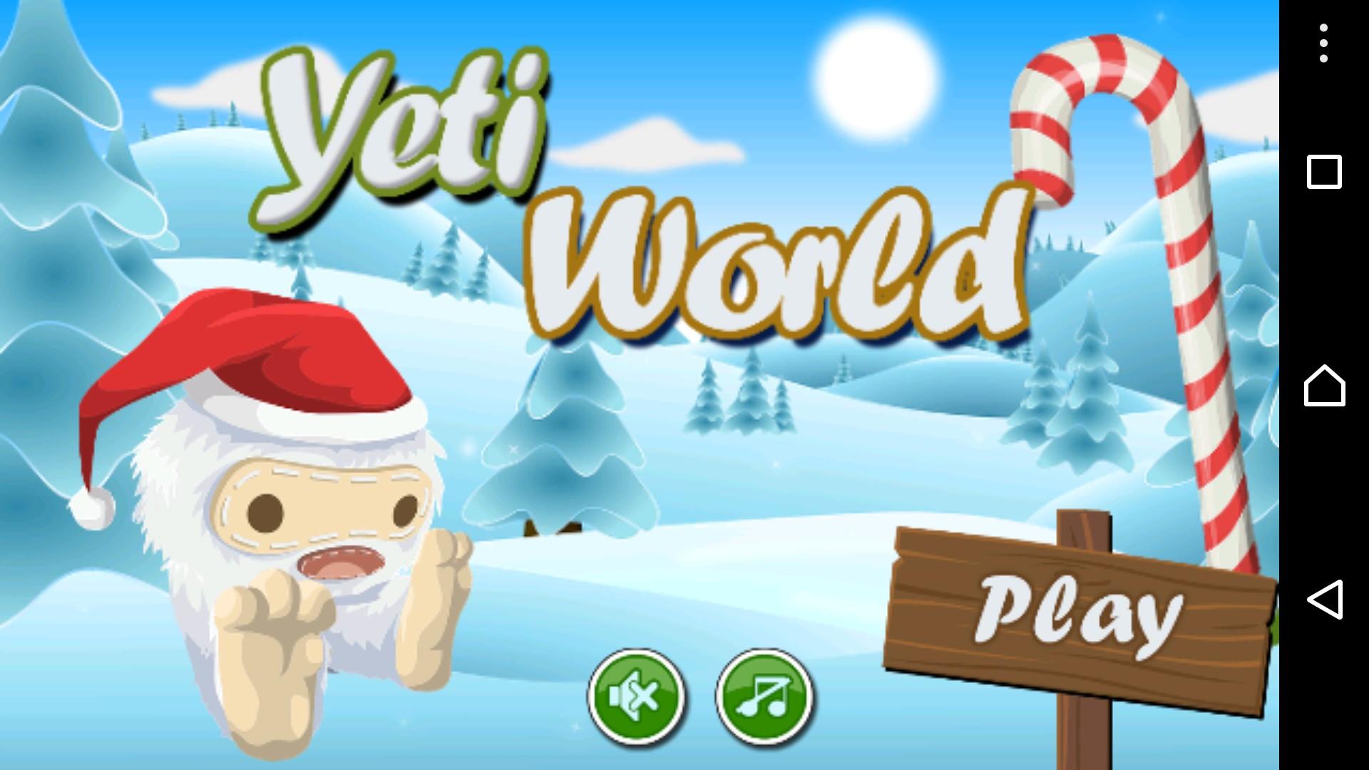 Yeti World
