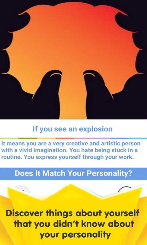Your Personality and IQ test