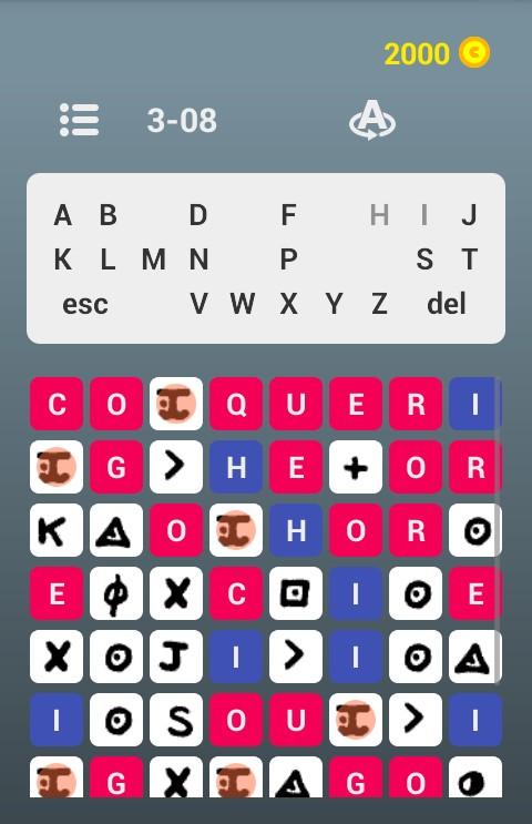 Cipher World