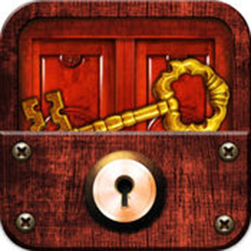 Classic Door Escape - Challenging Puzzle