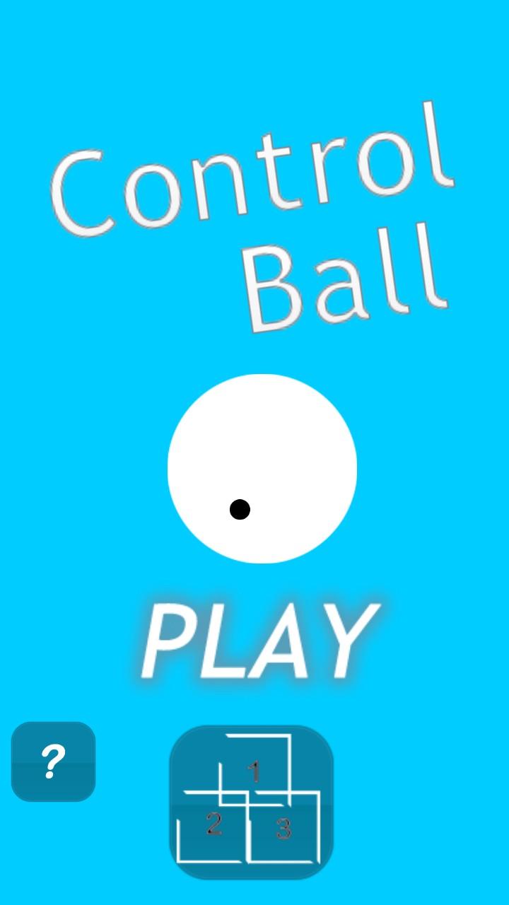 Control Ball